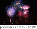 การแสดงดอกไม้ไฟ Adachi-ku 42512391