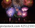 การแสดงดอกไม้ไฟ Adachi-ku 42512393