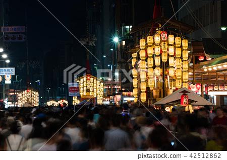 京都祗園祭瑤山娃娃 42512862