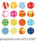 布料 織物 一套 42513287
