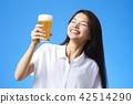 맥주 건배 42514290