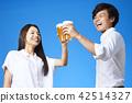 啤酒 扎啤 淡啤酒 42514327