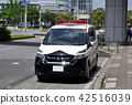 รถตำรวจ,ยานยนต์พิเศษ,รถยนต์ 42516039