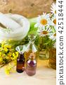 oil, essential, flowers 42518444