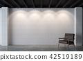 房间 室内装饰 家具 42519189
