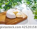 치즈, 카망베르 치즈, 까망베르 치즈 42520158