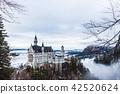 ปราสาทนอยซเวนสไตน์,ปราสาท,มรดกโลก 42520624