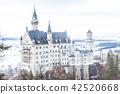 ปราสาทนอยซเวนสไตน์,ปราสาท,มรดกโลก 42520668