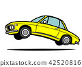 汽車 交通工具 車 42520816