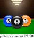 billiard, sport, table 42526888