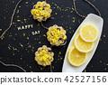 food lemon muffin 42527156