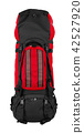 Tourist backpack 42527920