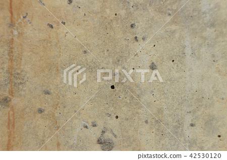 灰色水泥牆特寫,可作為背景設計使用 42530120
