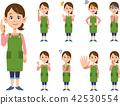 female lady woman 42530554