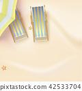 เก้าอี้ผ้าใบ,ตากแดด,ร่ม 42533704