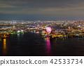 美丽 漂亮 城市风光 42533734