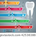 infographics, infographic, vector 42536386