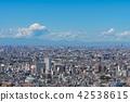 城市景观 42538615