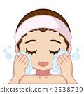 女生 女孩 女性 42538729