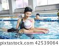 아이, 어린이, 수영장 42539064