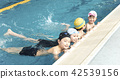 游泳兒童游泳 42539156