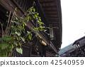 narai-juku, nakasendou, post town 42540959