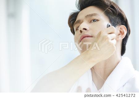 男人 男 男性 42541272