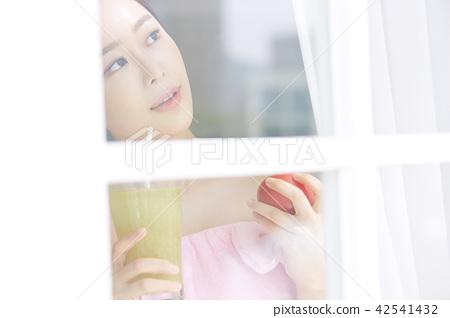 女性健康 42541432