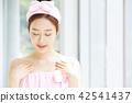 女性美容身体护理 42541437