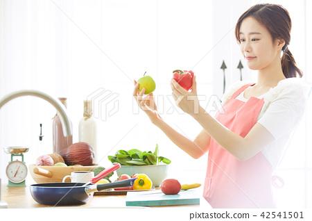 女性生活美食 42541501