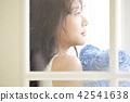 人物 肖像 女生 42541638
