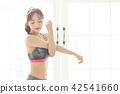 여성 스포츠웨어 42541660