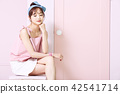 ภาพความงามของเยาวชนหญิง 42541714