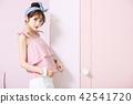 여성 Youth 미용 이미지 42541720
