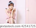 여성 Youth 미용 이미지 42541725