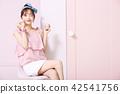 여성 Youth 미용 이미지 42541756