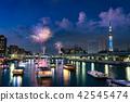Sumidagawa fireworks festival 42545474