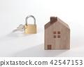 집과 자물쇠 42547153