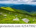 hill, mountain, meadow 42547992