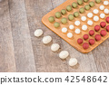 日本 团子 甜点 42548642