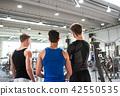 健身房 幼小的 年輕的 42550535