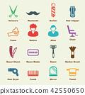 barber elements 42550650