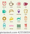 breakfast elements 42550659