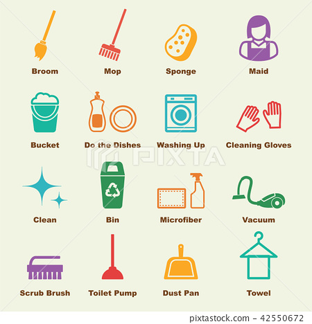 cleaning elements 42550672