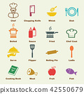 cooking elements 42550679