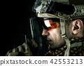 portrait soldier person 42553213