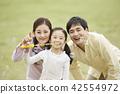 봄,가족,공원,일상,산책,소풍,나들이,여가,화목,행복 42554972