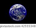 ภาพประกอบ CG ของโลก 42555348