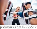 女人 女性 锻炼 42555512