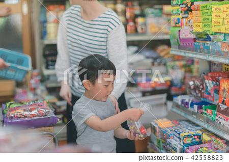 柑仔店 小糖果店 兒童 42558823